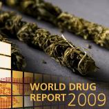Reporte Mundial de Drogas 2009